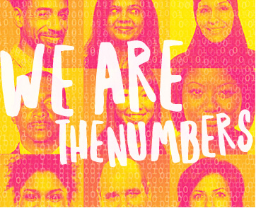 We Are The Numbers