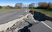 Is your business ready for an earthquake?