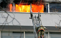 Keep your business safe from fires